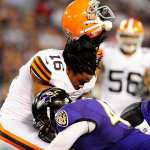 What If The NFL Abolished Tackling?