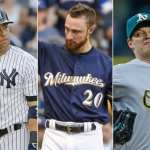 MLB Trade Deadline Grades: National League