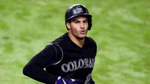 Colorado Rockies future