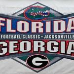 Top Ten College Football Rivalries: #8 Georgia vs. Florida