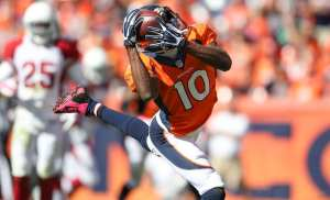 2016 Fantasy Football Wide Receiver Rankings
