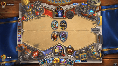 Lorewalker Cho from Forbidden Shaping, I won and it was an interesting game!