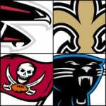 NFC South: Can Cam & The Panthers Be Dethroned?