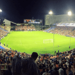 FC Cincinnati Draws with The Rochester Rhinos