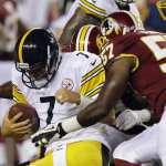 NFL Week 1 Predictions ATS