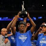 2016-17 Big East Basketball Preview
