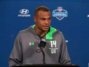 (http://www.clarionledger.com/story/sports/college/mississippi-state/2016/03/13/how-dak-prescotts-dui-arrest-affects-his-draft-stock/81739262/)