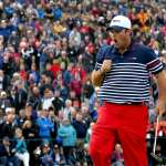 USA Starts Ryder Cup on Top, Europe Responds During Afternoon Session