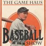 TGH Baseball Show 10/29/16