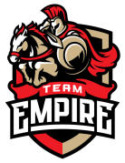 DAC Empire. Captain's Draft