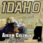 NFL Draft Prospects In The Famous Idaho Potato Bowl