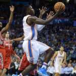 Victor Oladipo's Shooting is a Welcomed Surprise for OKC