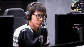Doublelift joins Team Liquid for 2018