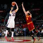 Kyle Korver Trade Gives the Cavs Much Needed Depth