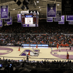 Northwestern Wildcats Basketball on the Brink of History