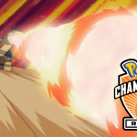 The Power of the Sun! – VGC 2017 Athens, GA Regional Championships Recap