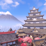 Mastering the Assault Maps – Hanamura – Defending Point 1