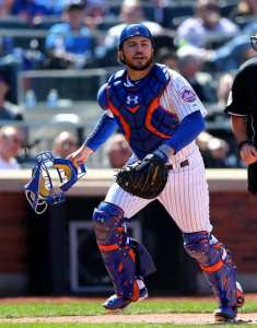 2017 Fantasy Baseball Catcher Rankings