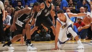 NBA Playoff Races