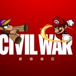 2GGC Civil War – Team Ally Eyeing the Upset