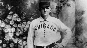 History of the Game Cubs