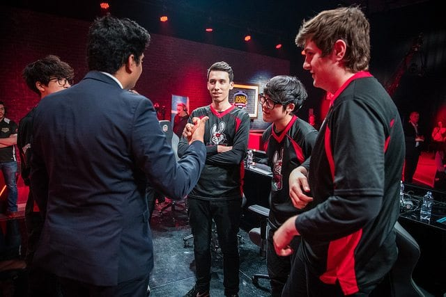 EU LCS Week 7: Misfits with coach
