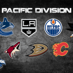 Pacific Division Playoff Predictions