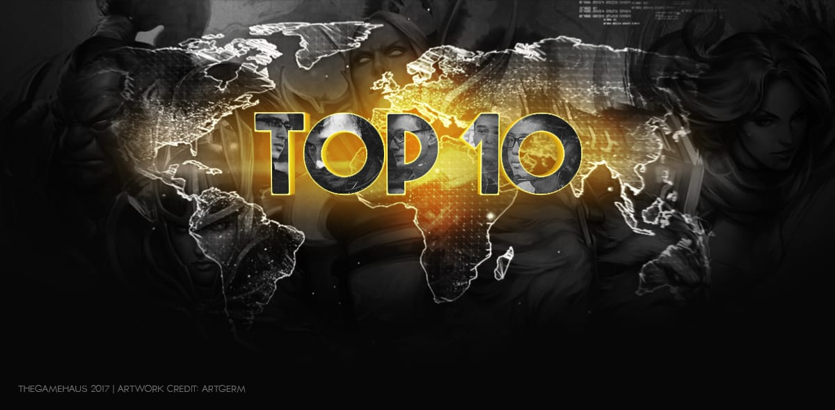 Top 10 Best Dota 2 Teams in the World