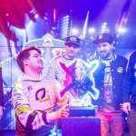 Status' Top 5 Moments from the 2017 Halo World Championship Finals