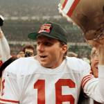 The Montana Three: Three QBs Drafted Before Joe Montana