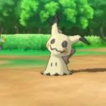 Pokémon Best in Show – Unmasking Mimikyu