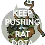 Rat Dota Patch Notes