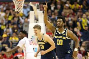 winners and losers college basketball