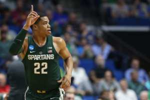 Miles Bridges Declines Draft