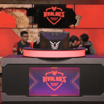 Smash Rivalries Ends With The East Coast and Hungrybox Stealing the Show