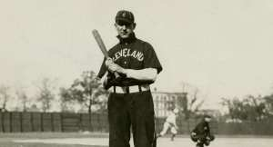 Cleveland Indians History