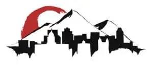 Salt lake city Utah Pokemon Regional logo