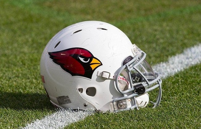 Arizona Cardinals 2017 NFL Draft