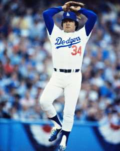 History Los Angeles Dodgers