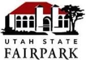 utah state fairpark logo