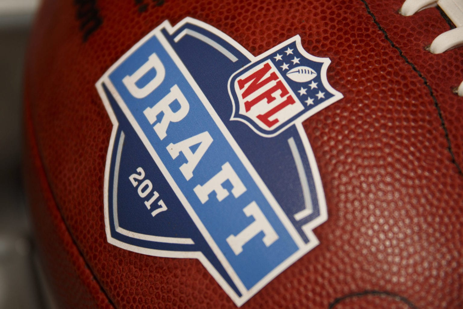 2017 NFL Draft Day 3