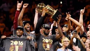 Top 10 NBA Finals