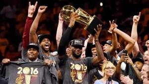 Top 10 NBA Finals