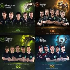 OG The Kiev Major