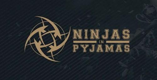 Ninjas in Pyjamas purchased Fnatic Academy's LCS slot