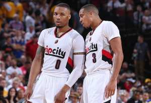 Portland Trail Blazers NBA draft