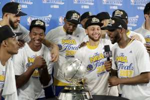 2017 NBA Finals