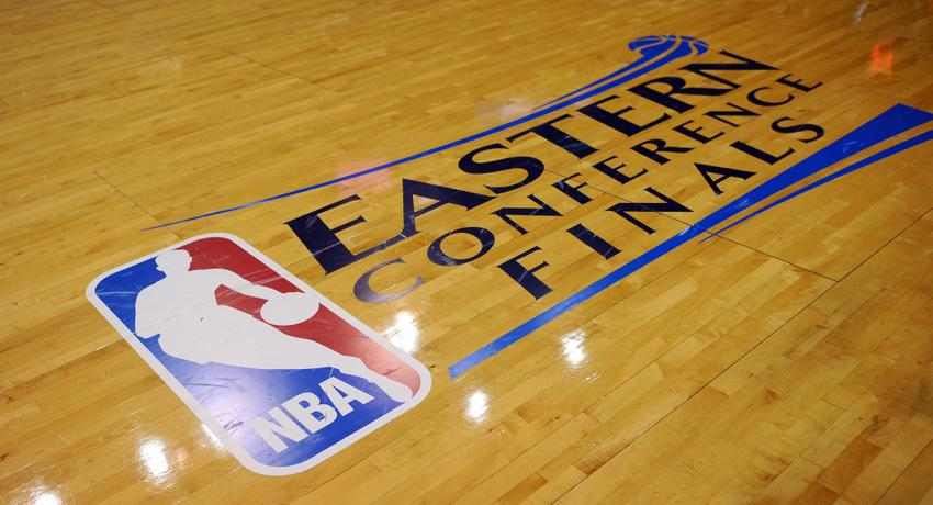 2017 Eastern Conference Finals