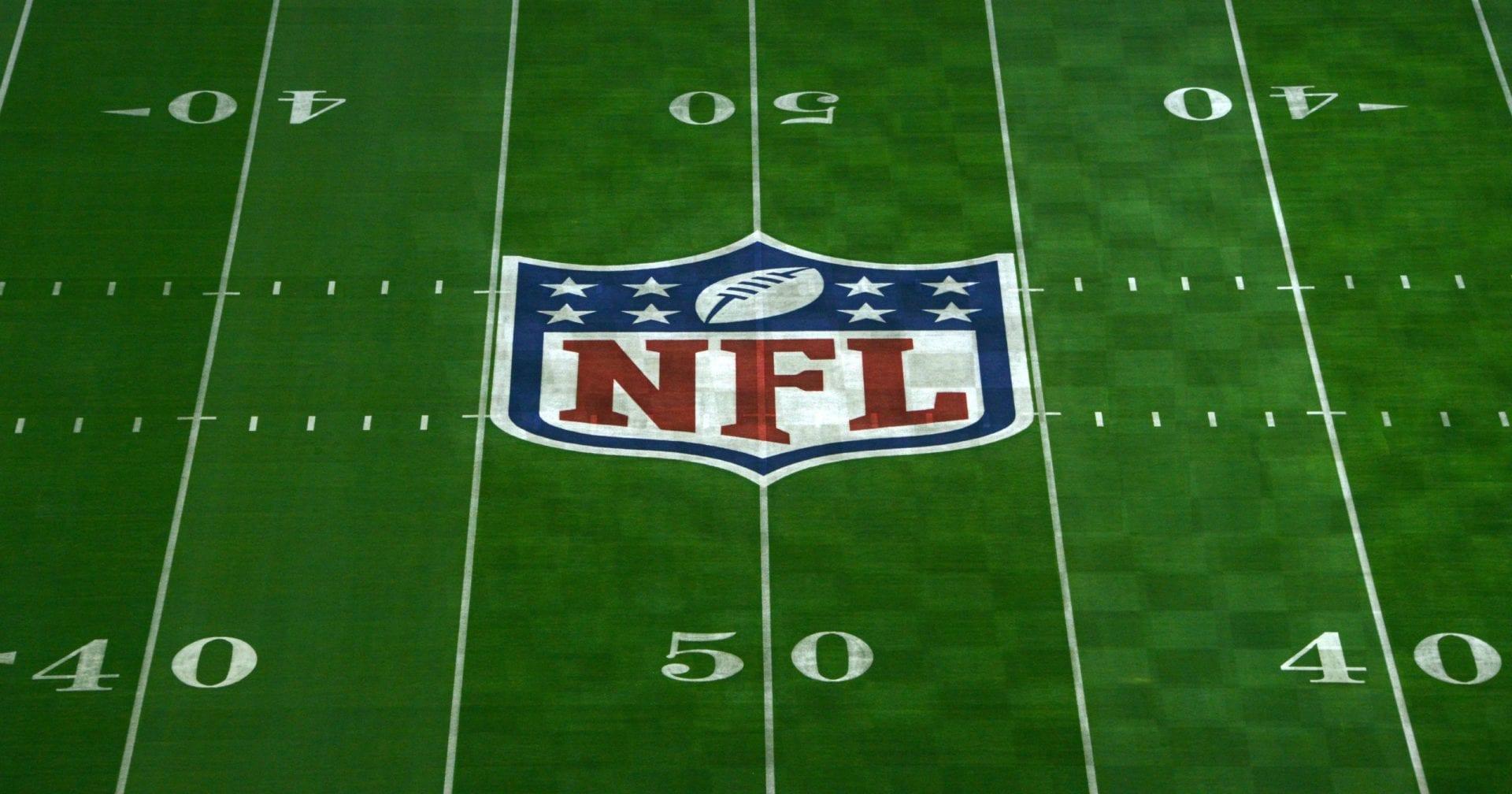 NFL Field
