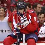 Capitals GM sheds light on Alex Ovechkin's future